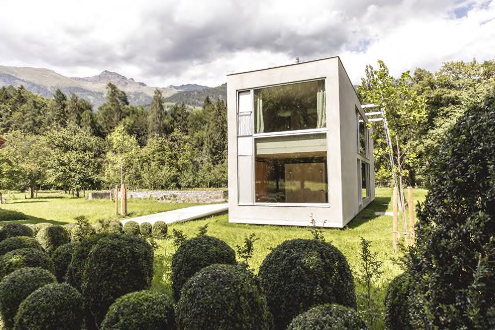 Villa Notsch