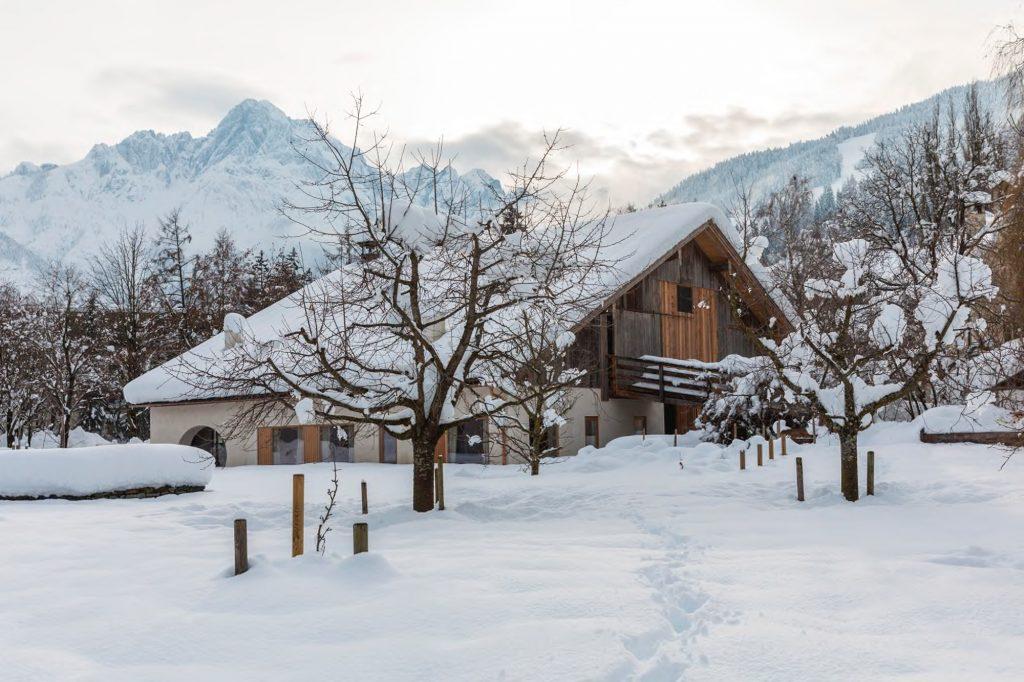 Iselhof Winter