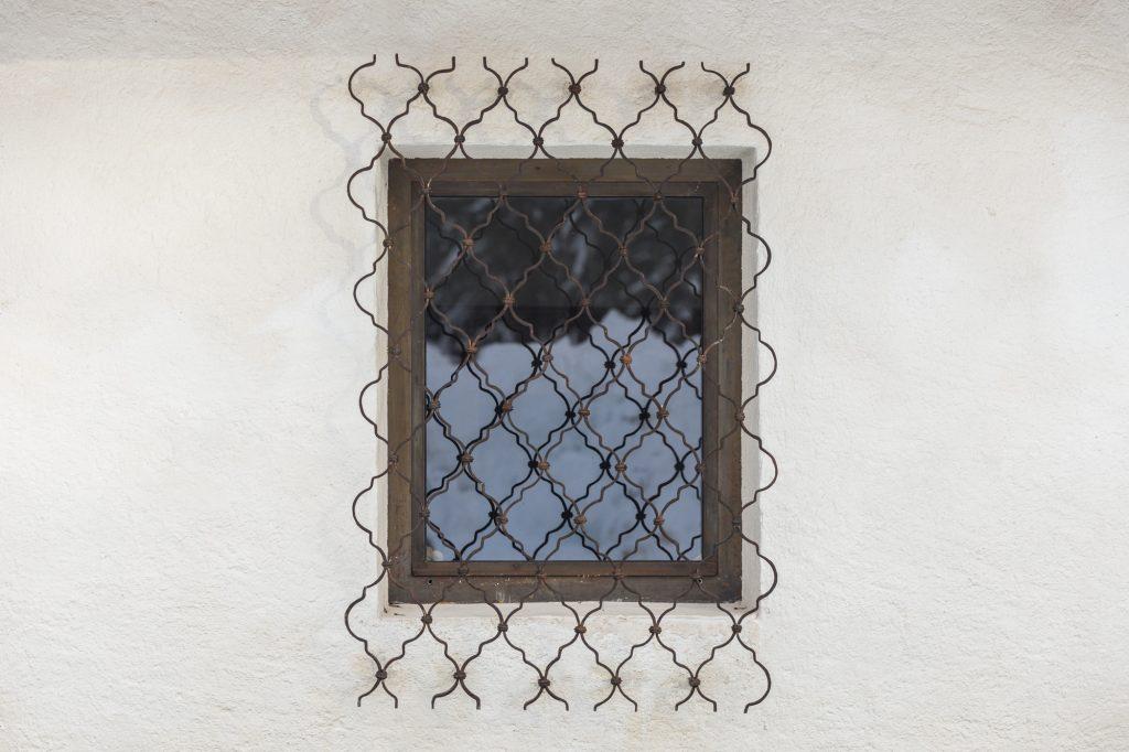 Ferienwohnung Fenster