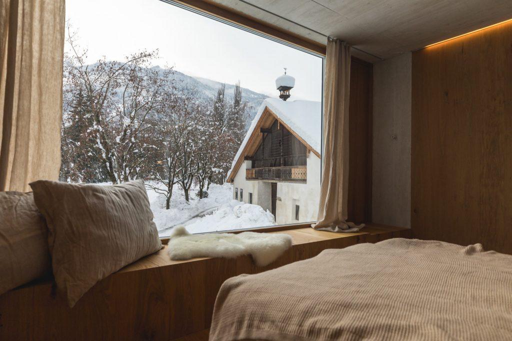 Villa Notsch Ferienwohnung