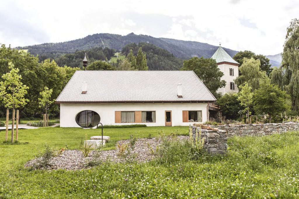 Stadl Ferienwohnungen Lienz Osttirol