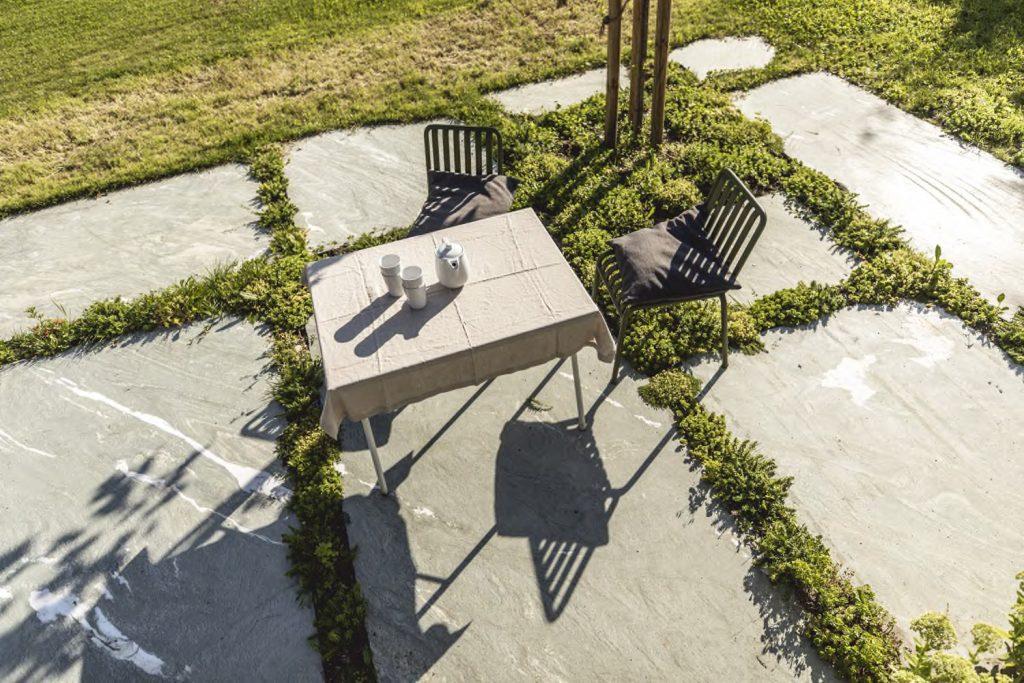 Ferienwohnungen mit direktem Gartenzugang in Lienz