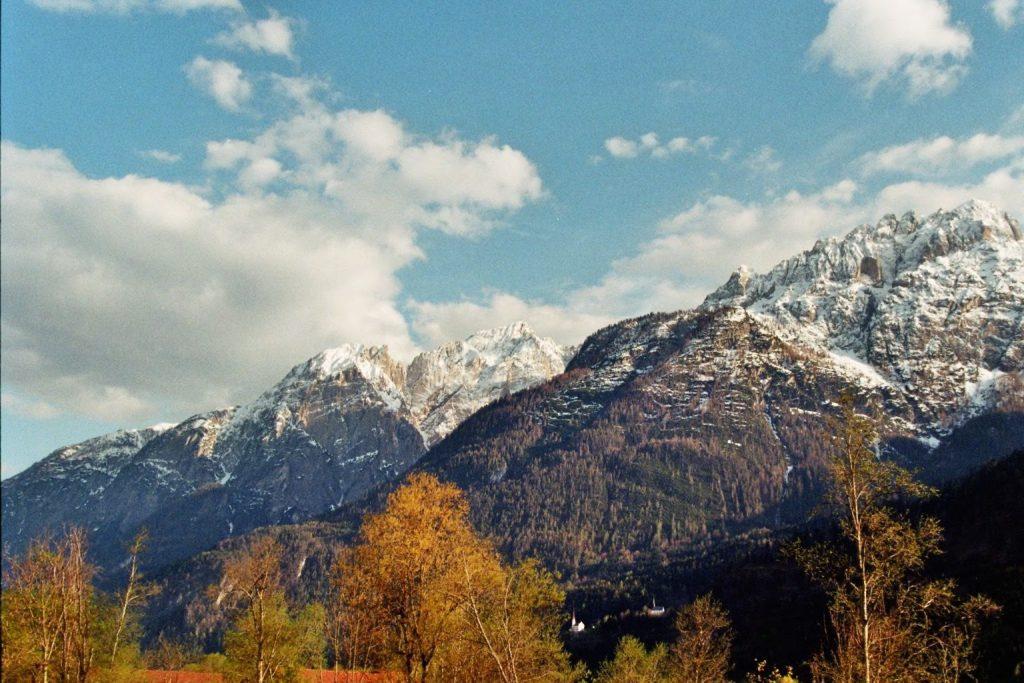Dolomiten Ferienwohnungen Lienz Osttirol
