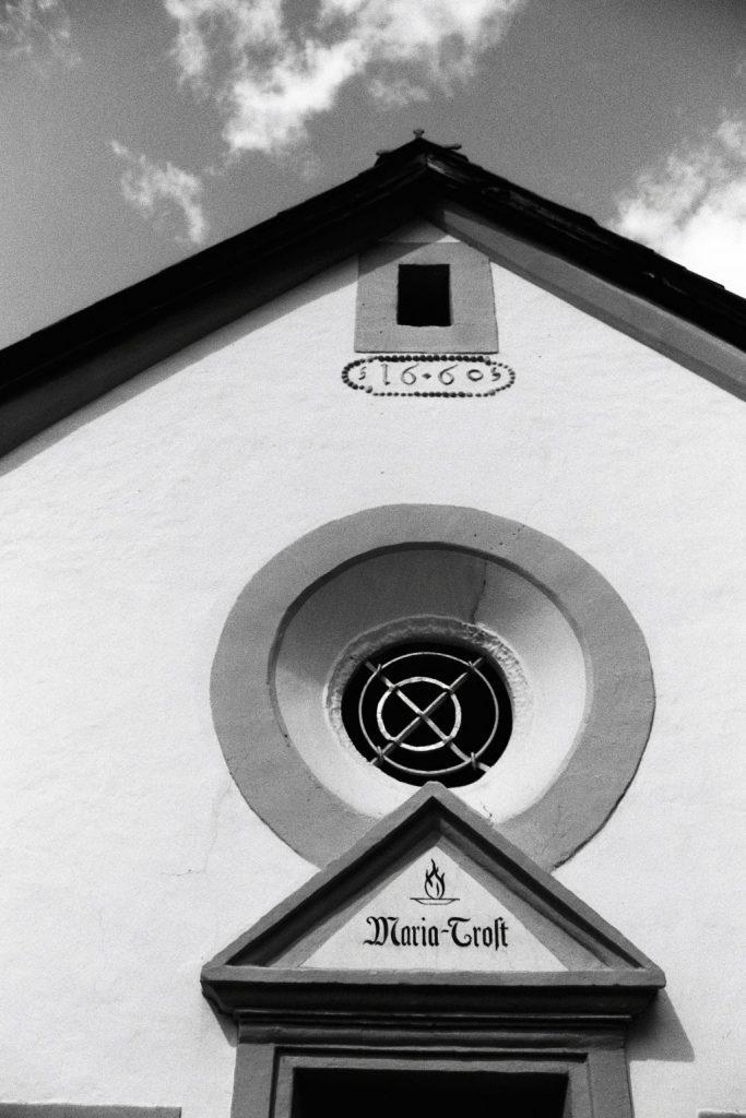 Maria Trost Kirche
